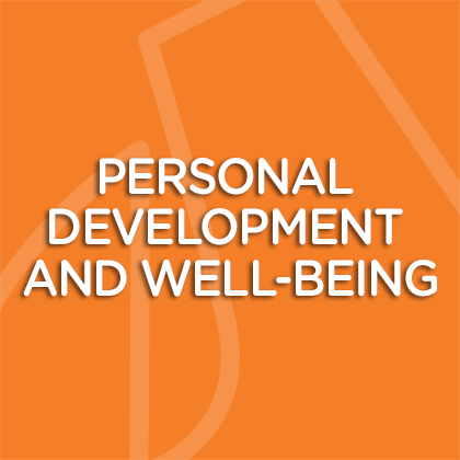 Personal Development and Well-being